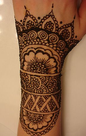 History Of Mehndi Patterns Images Book For Hand Dresses For Kids Images Flowers Arabic On Paper Balck And White Simple
