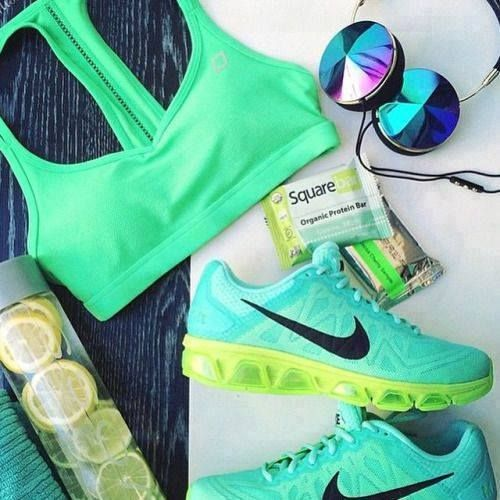 Sport style Shoes -Nike Bottle - Voss