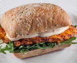 Znalezione obrazy dla zapytania dietetyczne hamburgery