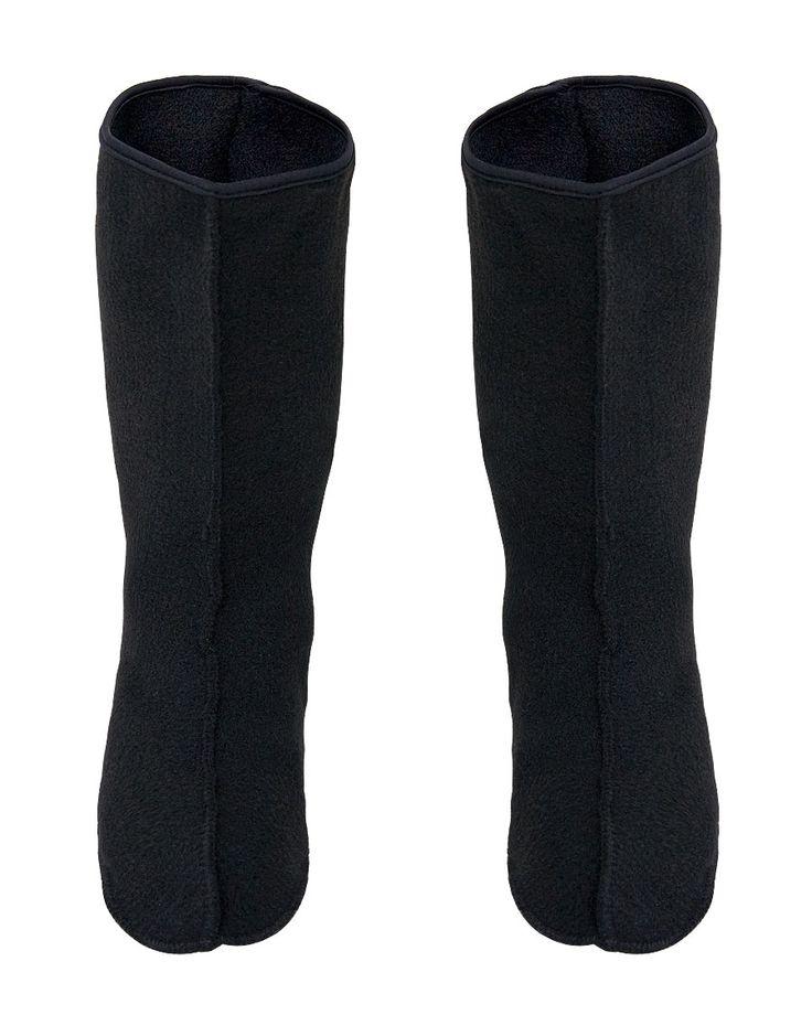 УТЕПЛИТЕЛЬ КОРОТКИЙ (ВОЙЛОК) Артикул: KL09/S FILC Чулки вкладные войлочные защищают ноги от холода. Длина чулка 28 см.