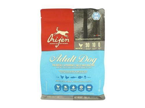 Orijen Freeze Dried Adult Original Formula 16 Oz Dog Food
