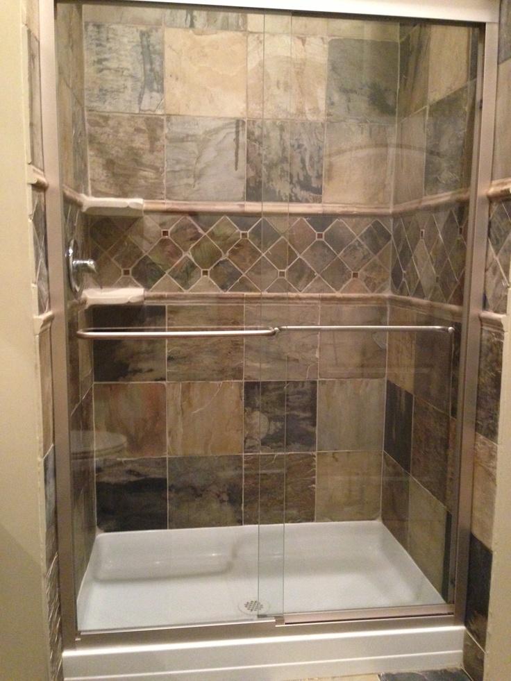 Guest Bathroom Shower Ideas 177 best bathroom images on pinterest | bathroom ideas, bathroom