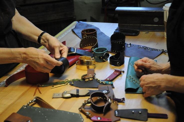 Shoe Making Classes in Chicago