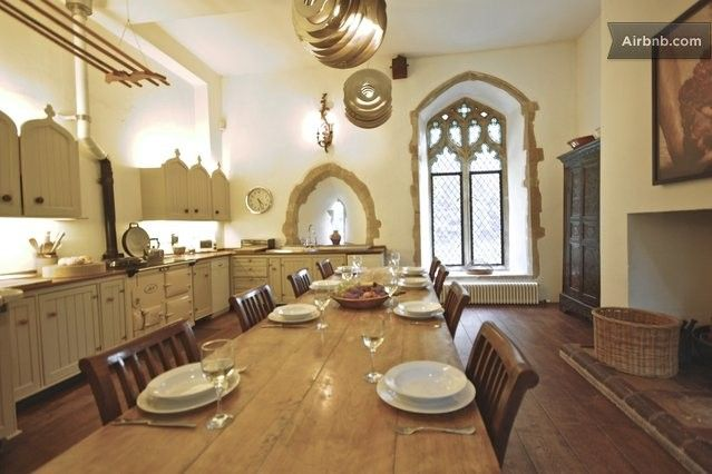 Stunning converted medieval church in Rishangles