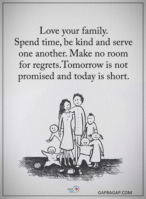 Well said Quote About Family