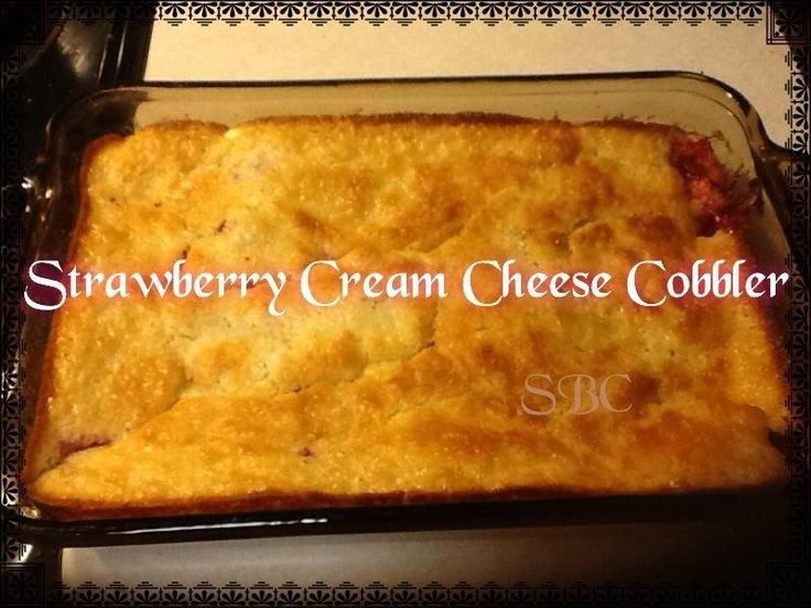 1 stick (1/2 cup) butter1 egg, lightly beaten1 cup milk1 cup of all Purpose flour1 cup sugar2 Teaspoons baking powder1/2 teaspoon salt2 quarts whole strawberries, washed and tops off4 oz crea...