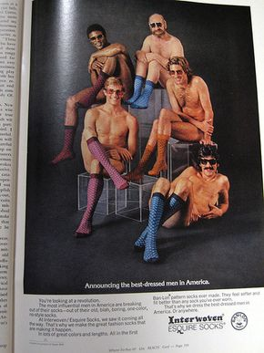 The Best-Dressed Men In America