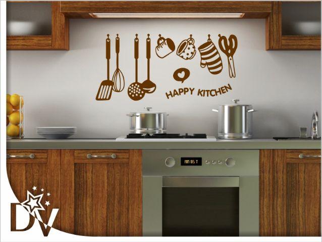 Kreatív és vidám faltetoválások széles választékban, melyekkel akár a konyhát is feldíszítheted!  https://www.dekor-varazs.hu/termek/happy-kitchen-konyha-falmatrica