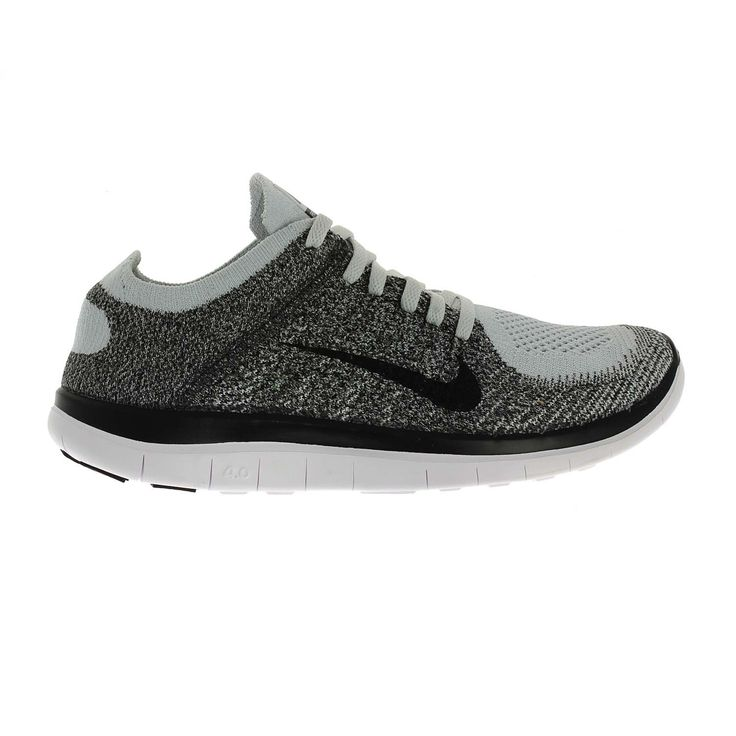 Nike Free 4.0 Chaussures Flyknit - Le Sp15