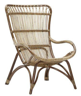 Fauteuil Monet Antique - Sika Design
