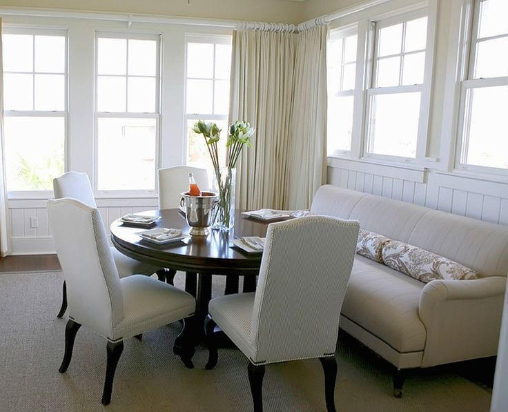 Dining Room With Couches Ideas