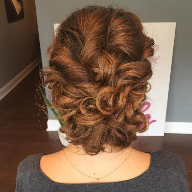 17 Best Ideas About Messy Wedding Hair On Pinterest: 17 Best Ideas About Loose Updo On Pinterest