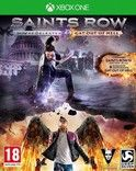 Saints Row IV Re-Elected - Gat Out Of Hell First Edition Xbox One
