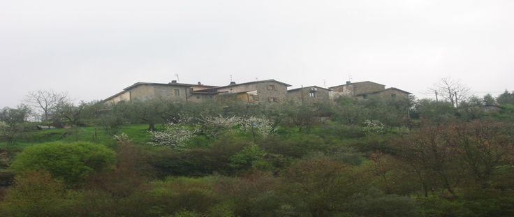 Period Stone Little Cottage Tuscany