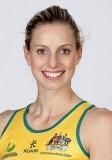 Australian Netball Diamonds - Laura Geitz
