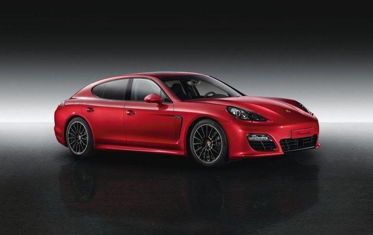 Porsche Exclusive & Tequipment