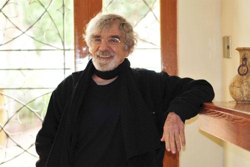 Humberto Maturana education
