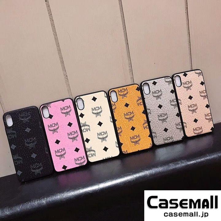 casemall.jp│全商品送料無料!!   MCMエムシーエムiPhoneケース人気新作、お洒落で可愛い!ジャケット型で軽いです、持ちやすい、便利です。 | MCM エムシーエム | Iphone