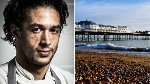 Matt Gillan to open debut Brighton restaurant