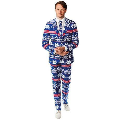 The Ugly Sweater Suit, $99.95 #whatonearth