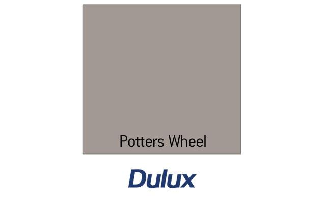 Dulux Matt Emulsion Paint Potters Wheel 2 5l With