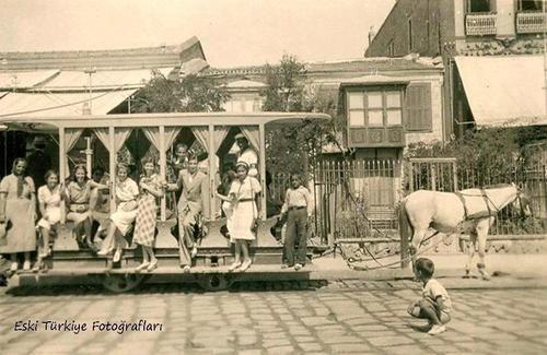 ✿ ❤ İzmir - Karşıyaka 1940