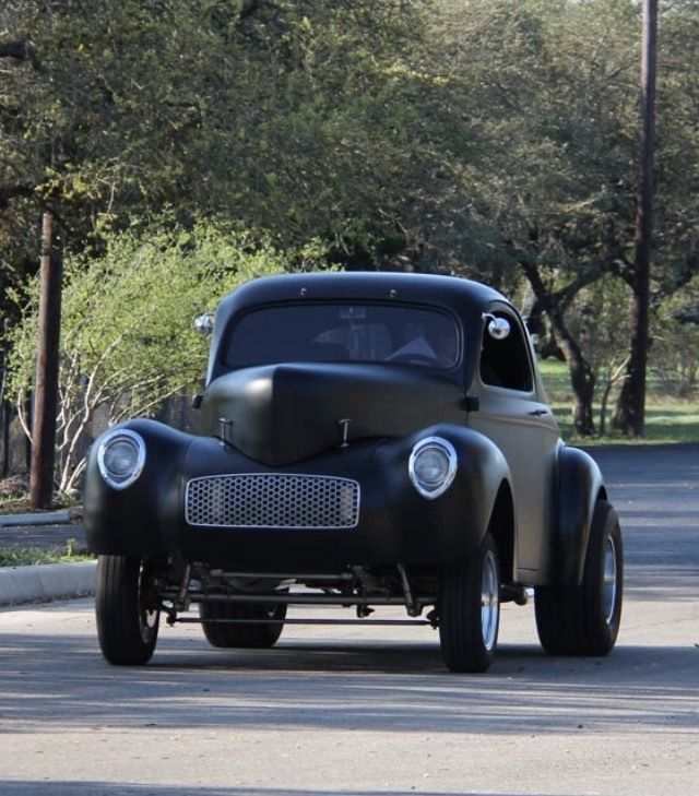1000+ images about J Willy Hot Rods on Pinterest | Coupe ...