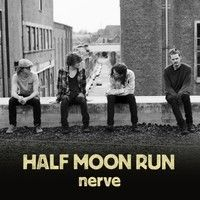 #ListeningTo: Half Moon Run - Nerve by Glassnotemusic on SoundCloud