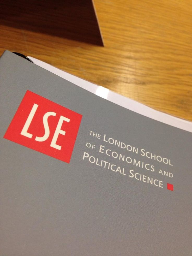 London School of Economics and Political Science (LSE) - City of Westminster - London, Greater London