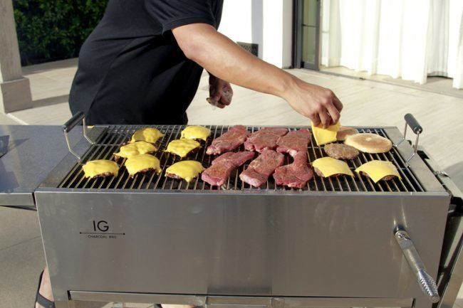 Enter Bob Vila S 2020 Perfect Grill Giveaway With Ig Charcoal Bbq Today Perfect Grill Charcoal Bbq Bbq