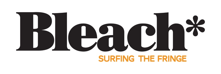 One of our community partners - Bleach Arts, Surf and Music Festival  #swell2012  http://bleachfestival.com.au  www.swellsculpture.com.au