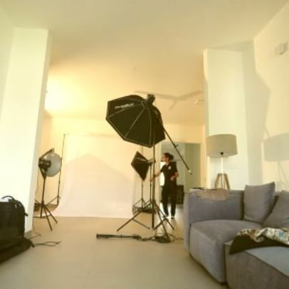 PIETER PETROS || VIDEOS || A small take of one of the recent #photoshoots that took place at the #PPHQ