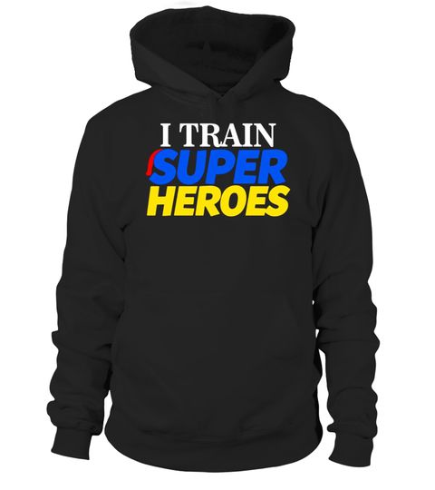 """# I Train Superheroes Shirt Gym Instructors Body Builders Tee .  Special Offer, not available in shops      Comes in a variety of styles and colours      Buy yours now before it is too late!      Secured payment via Visa / Mastercard / Amex / PayPal      How to place an order            Choose the model from the drop-down menu      Click on """"Buy it now""""      Choose the size and the quantity      Add your delivery address and bank details      And that's it!      Tags: Show your love to…"""