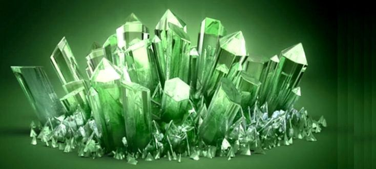 Kryptonite    Real Mineral Nearly Identical to Superman's Kryptonite  Kryptonite is no longer just the stuff of fiction feared by caped su...