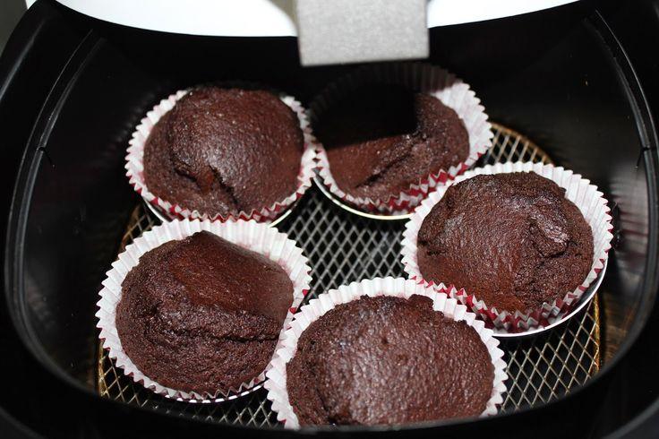 COZINHA DA MONICA: cupcake