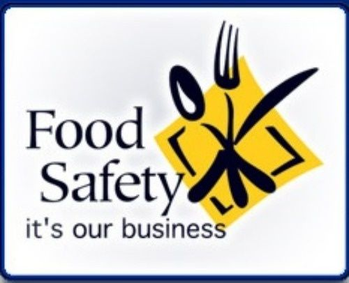Can you take food safety courses online for free?