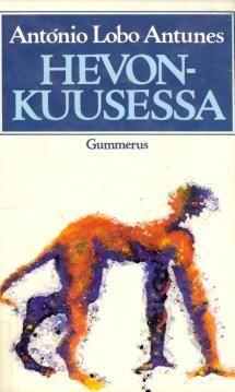 Hevonkuusessa | Kirjasampo.fi - kirjallisuuden kotisivu