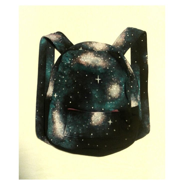 Galaxy Backpack - Mint by Design