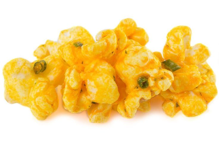 Buy fresh, loaded baked potato flavored popcorn online (available in tins or bags), and have your gourmet popcorn order shipped anywhere in the Continental US.