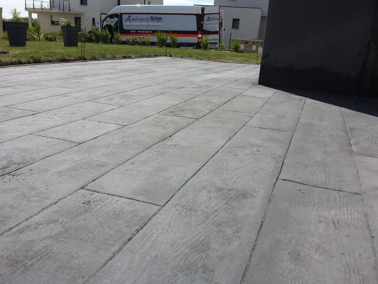 Terrasse beton recherche google terrasse pinterest - Eclairage led exterieur pour terrasse ...
