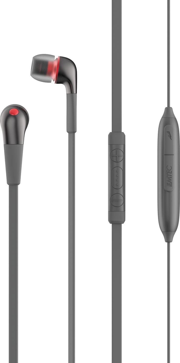 Stay Earbud Wireless details