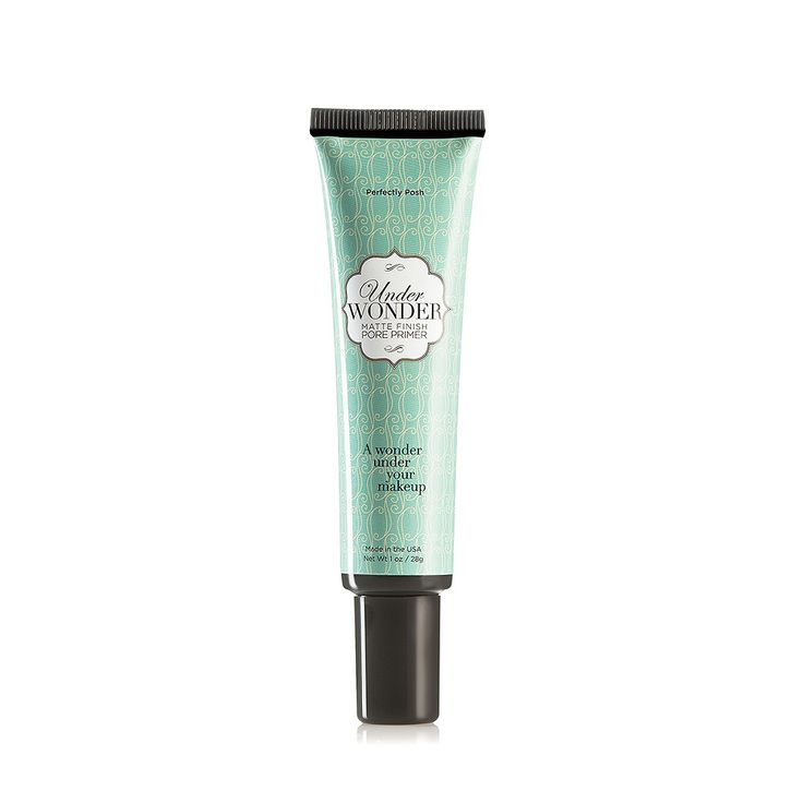 Under Wonder Matte Finish Pore Primer - perfectlyposh.com/jo