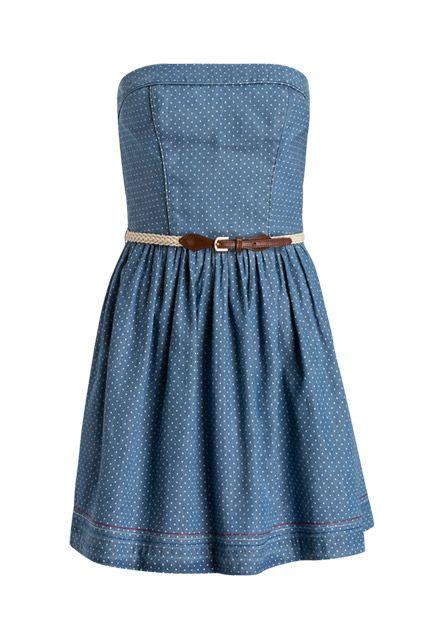 Kleid mit punkten kaufen