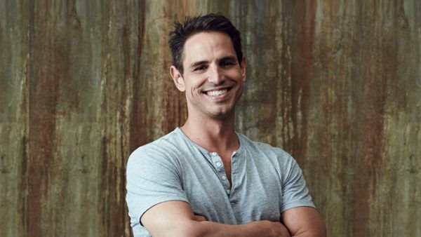 Greg Berlanti Developing 2 New Series For The CW