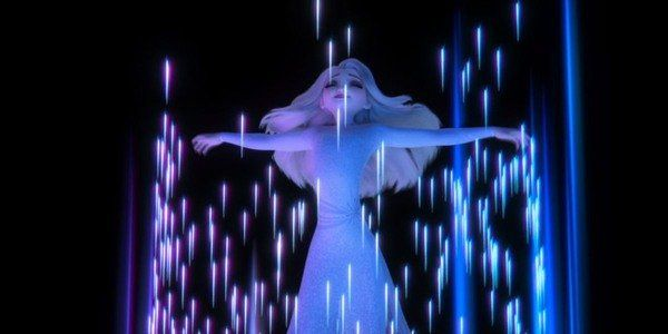 Frozen Ii S Big Climax Was Almost Very Different In 2020 Disney Documentary Frozen Film Disney Songs