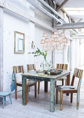 50 best Wohnen im Shabby Chic-Stil images on Pinterest Home - shabby chic wohnzimmer