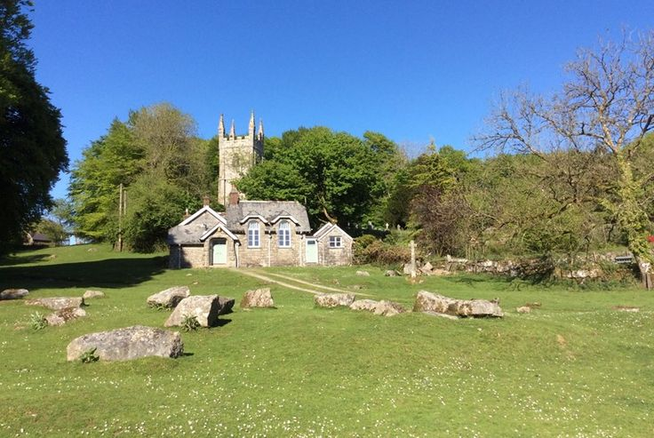 New! Midway between Sampford Manor and Sampford Church, originally a church hall built in 1585, The Old National School began welcoming children in 1899. No longer home to small children clutching slates and chalk, it is now an interesting and quirky property in a true moorland setting. #Holiday #Cottage #Devon #Dartmoor #Interesting #Quirky #Moorland #Sampford