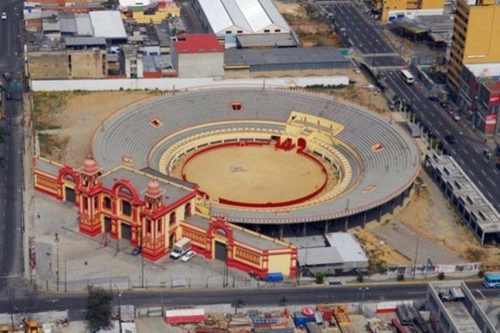 <p>26/01/2016/Oriente 20/AJV Este 26 de enero la obra arquitectónica de Caracas, Nuevo Circo, cumple 97 años de su inauguración. El Nuevo Circo de Caracas es una edificación diseñada por el Arquitecto Alejandro Chataing, inaugurada en 1919, y declarada Bien de…</p>