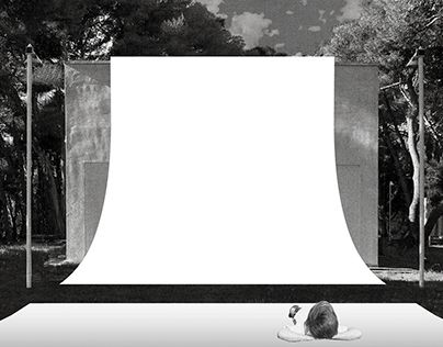 """Check out new work on my @Behance portfolio: """"THE CURVE"""" http://be.net/gallery/55480979/THE-CURVE"""