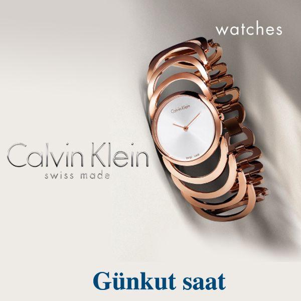 Prestij ve kusursuzluğun temsilcisi Calvin Klein saatleri, Günkut Saat'te…   http://www.gunkutsaat.com/?urun-41381-calvin-klein-body-kol-saati